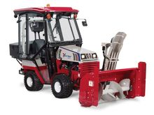 2015 Ventrac KX523 Snow blower