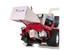 2014 Ventrac KC180 Stump grinde