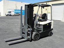 2010 CROWN FC4525-60 Forklifts