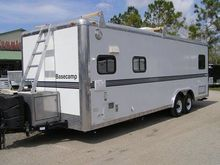 2003 Forest River 24' Toyhauler