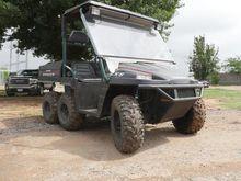 2000 Polaris Ranger Utility veh