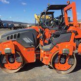 2014 Hamm HD 14 VV Compactors