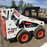 Used 2013 Bobcat S57