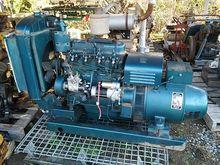 Used KOHLER 15 kW Ge