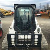 2014 Bobcat T770 Compact track