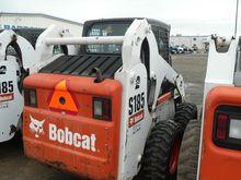 Used 2010 Bobcat S18