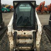 2006 Bobcat T300 Loaders