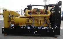 2014 CATERPILLAR C18 Gensets