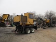 2011 TIGERCAT 234 Log loaders -