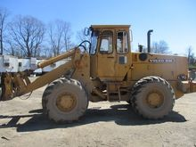 1986 VOLVO L70 Wheel loaders