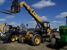 2005 CATERPILLAR TH350B Rough t