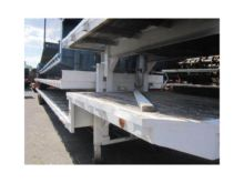 CROSLEY 45' Drop Deck Trailers