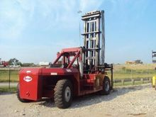 Used 2000 Taylor 620