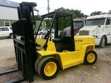 2004 Hyster 2004 Hyster H155XL