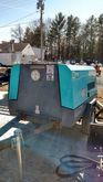 2007 Airman 185 CFM Air compres