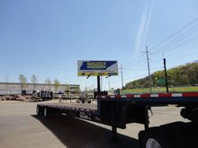 2001 FONTAINE Trailer Drop deck