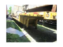 FONTAINE 40 Ton HD Drop Deck Tr