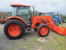 2012 KUBOTA M9960HDC Tractors