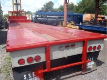 LOAD CRAFT 40' Drop Deck Traile
