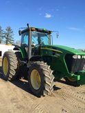 2010 John Deere 7830 Tractors