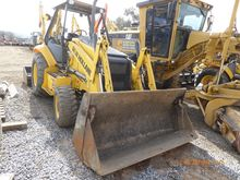 Used 2014 HOLLAND U8