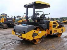 2013 VOLVO DD110B Compactors