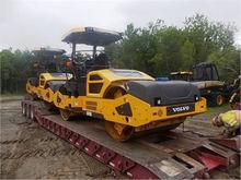 2012 VOLVO DD110B Compactors