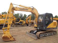 2013 LIUGONG CLG925D Excavators
