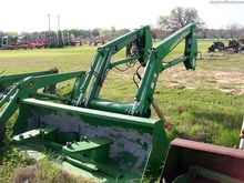 2004 JOHN DEERE 726 Loaders