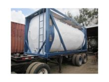 A PLUS Interflow 5000 Gallon IS