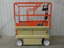 Used 2003 JLG 1932E2