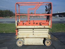 Used 2001 JLG 1932E2