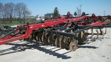 CASE IH 870 Rippers