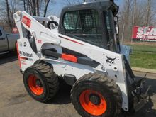 Used 2014 Bobcat S85
