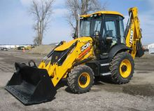 2016 Jcb 3CX-14 Super Backhoes