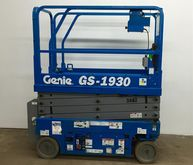 2008 Genie GS - 1930 Work platf