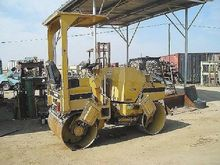 Used CATERPILLAR CB-