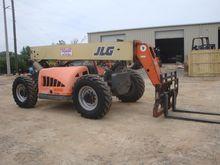 2009 JLG G9-43A Forklifts
