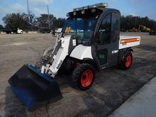 2004 BOBCAT Tool cat 5600 4x4 R