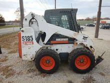 Used 2007 Bobcat S18