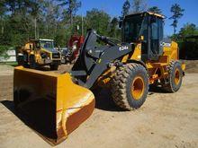 2013 DEERE 624K Wheel loaders