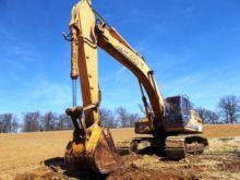 2000 CASE 9050B Excavators