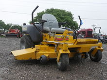 2004 Hustler Turf Equipment Fas