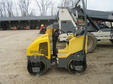 2013 Wacker RD 12A-90 with ROPS