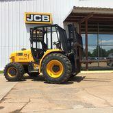 Used 2009 Jcb 930 Fo