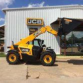 New 2016 Jcb 527-58