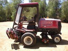 Used TORO 6500-D Mow