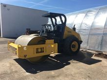 2006 BOMAG BW211D-3 Smooth drum