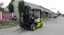 2010 YALE GP050V Forklifts