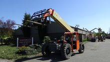 Used 2010 JLG G943A